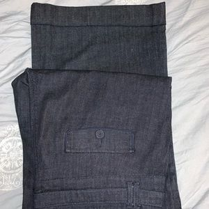 Banana Republic Boot Cut Jeans - Size 14